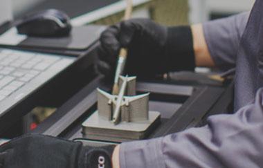 Additive Produktionstechnologien