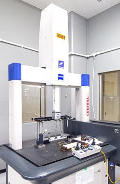 三次元測定器 Carl Zeiss CONTURA-HTGイメージ